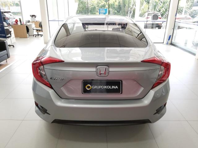 HONDA CIVIC 2018/2018 2.0 16V FLEXONE EX 4P CVT - Foto 6