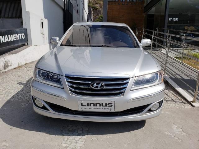 Oportunidade Lindo Azera 2011 3.3 mpfi gls sedan v6 24v gasolina 4p automático - Foto 3