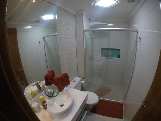 LH- Apto de 3 quartos e suite porteira fechada - Buritis - Foto 7