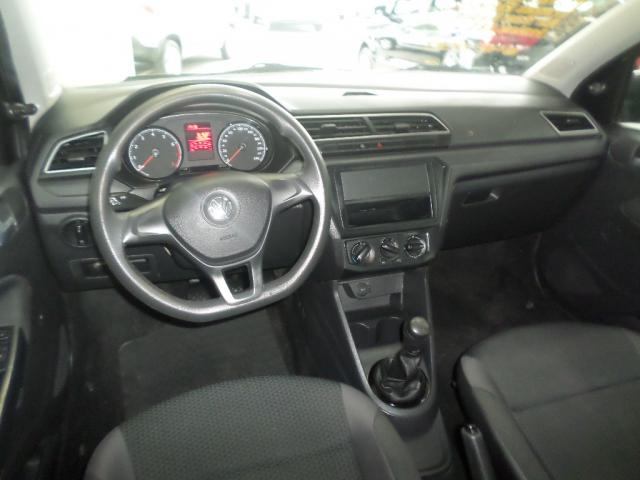 VOLKSWAGEN GOL 1.6 MSI TOTALFLEX 4P MANUAL - Foto 6