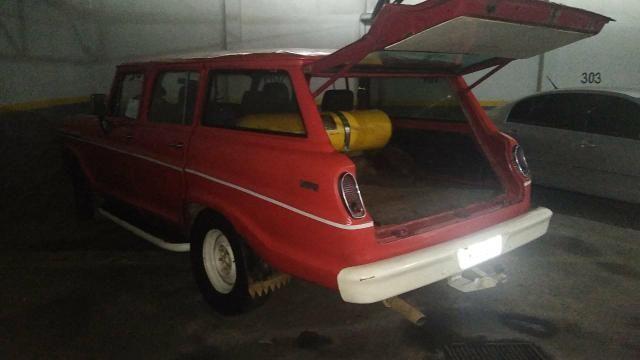 Chevrolet Veraneio - Foto 6
