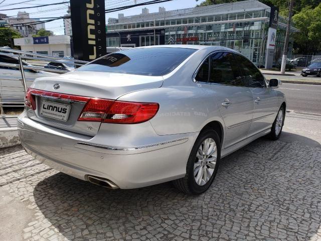 Oportunidade Lindo Azera 2011 3.3 mpfi gls sedan v6 24v gasolina 4p automático - Foto 5