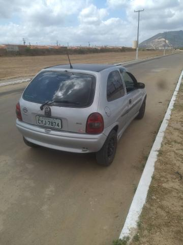 Vendo um Carro Corsa Wind 2001 - Foto 3