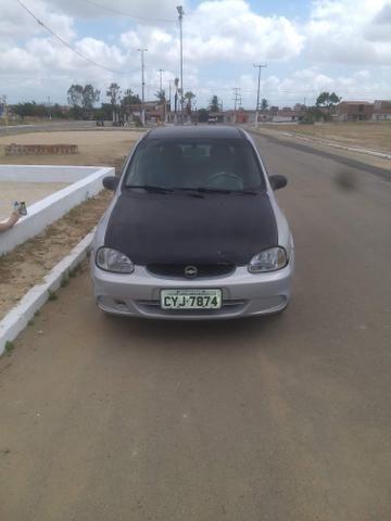 Vendo um Carro Corsa Wind 2001