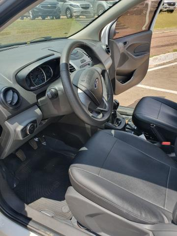 Ford Ka Hatch - Foto 5