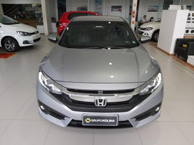 HONDA CIVIC 2018/2018 2.0 16V FLEXONE EX 4P CVT - Foto 3