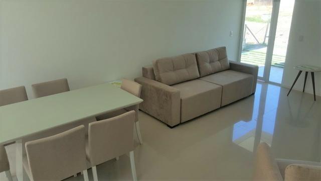 Vendo casa em condomínio no Eusébio com 96 m², 3 quartos e 2 vagas. 324.900,00 - Foto 5