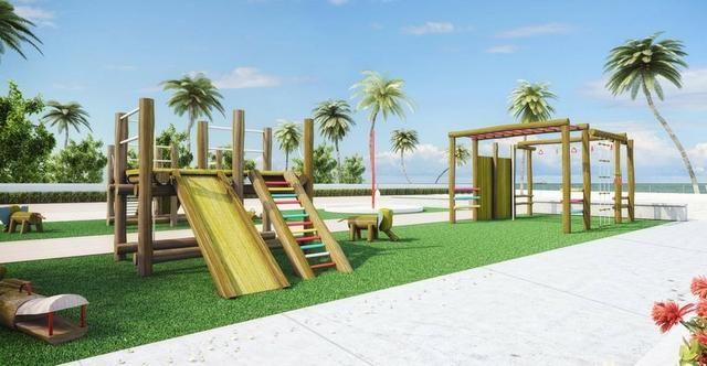 Jacarecica - Apartamento beira mar com 3 suítes - Foto 5