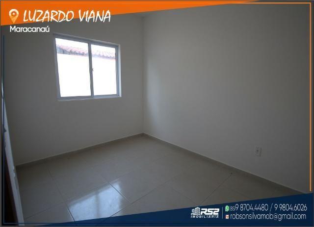 Apartamento Pronto para morar em Maracanaú - Foto 4