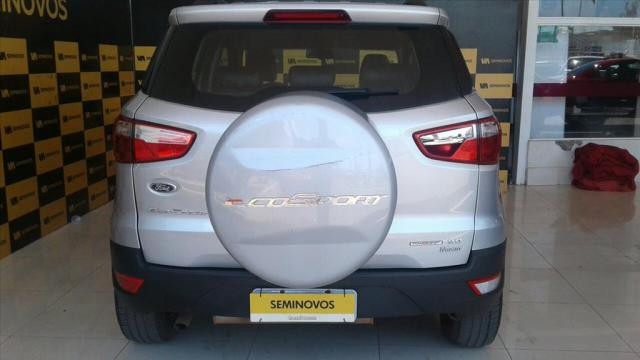 FORD ECOSPORT 2.0 SE 16V FLEX 4P POWERSHIFT - Foto 10