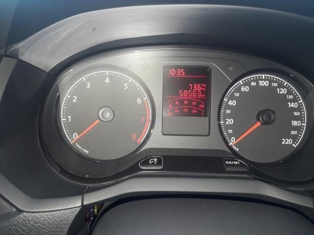 VW - VOLKSWAGEN GOL (NOVO) 1.0 MI TOTAL FLEX 8V 4P - Foto 4