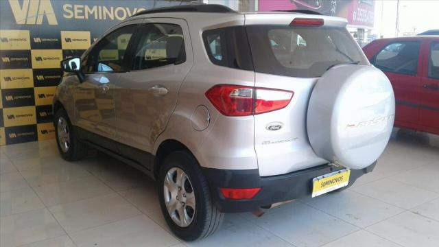FORD ECOSPORT 2.0 SE 16V FLEX 4P POWERSHIFT - Foto 9