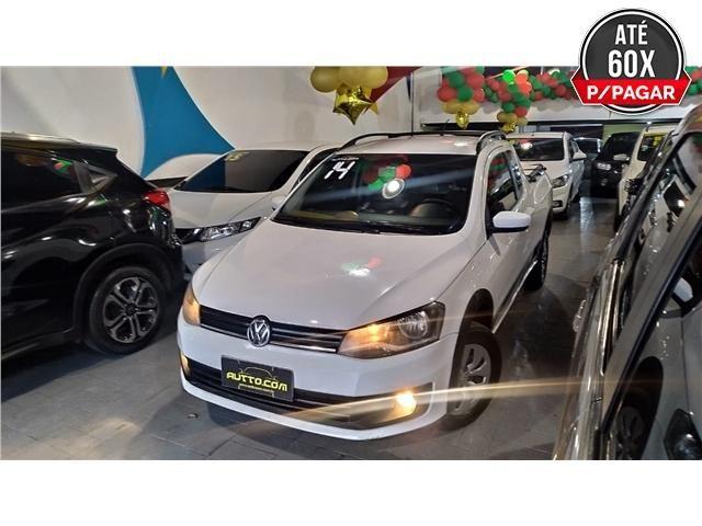 Volkswagen Saveiro 1.6 mi trooper ce 8v flex 2p manual g.vi - Foto 3