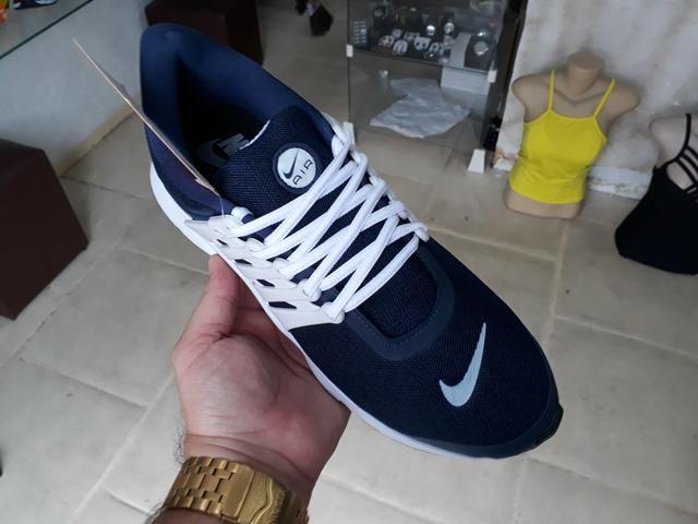 Nike presto azul novo Zerado na caixa aceito cartão entrego - Roupas ... 5a3a2b016a2f8