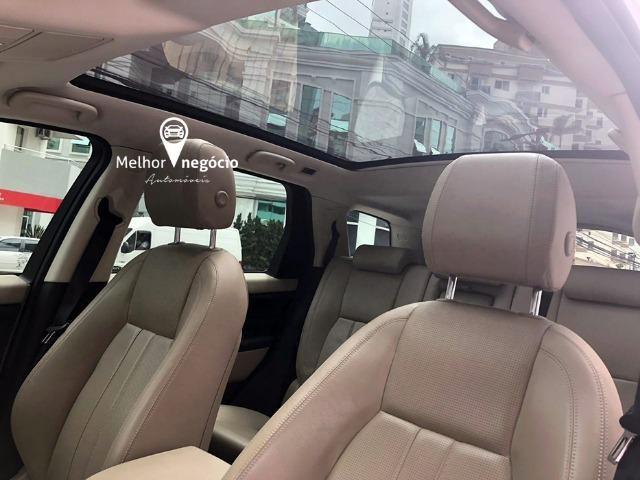 Land Rover Discovery Sport HSE 2.0 4x4 Diesel Aut. Branca - Foto 8