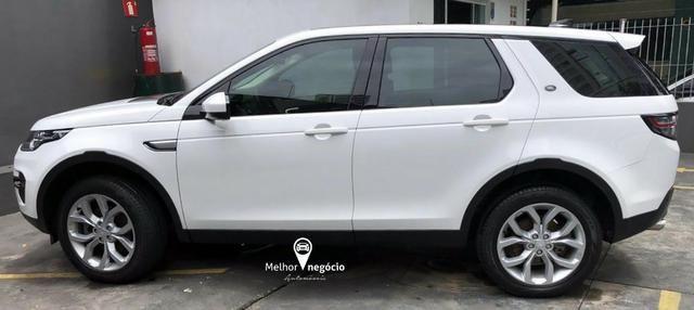 Land Rover Discovery Sport HSE 2.0 4x4 Diesel Aut. Branca - Foto 4