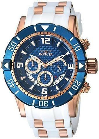 f962d03feae Relógio invicta pro diver modelo 23709 original EUA - Bijouterias ...