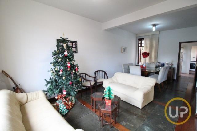 Casa à venda com 5 dormitórios em Padre eustáquio, Belo horizonte cod:UP6429 - Foto 2