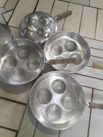 Frigideira pra ovos