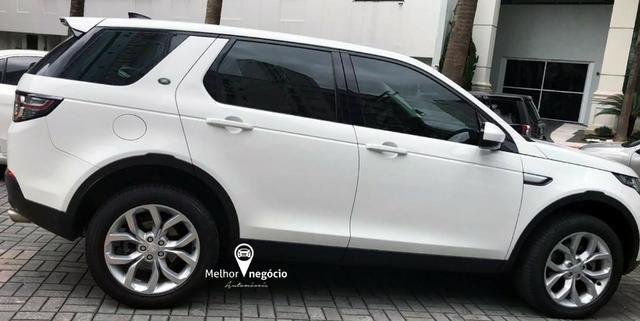 Land Rover Discovery Sport HSE 2.0 4x4 Diesel Aut. Branca - Foto 5