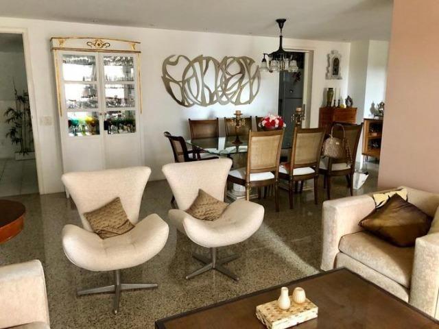Mega Imóveis vende apartamento nascente de 149m² - Foto 10