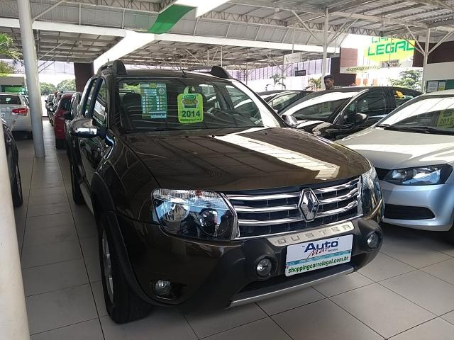 Renault duster 2013/2014 2.0 dynamique 4x2 16v flex 4p manual - Foto 2