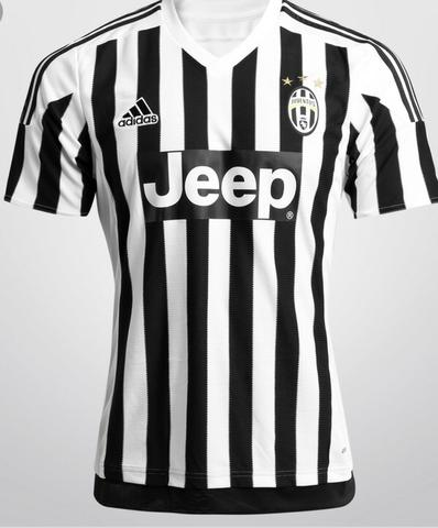 Camisa Juventus 15 16 Adidas - Roupas e calçados - Jardim das ... 8c454cdebee4d