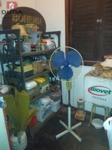 Casa à venda com 3 dormitórios em Centro, Balneário rincão cod:24263 - Foto 17