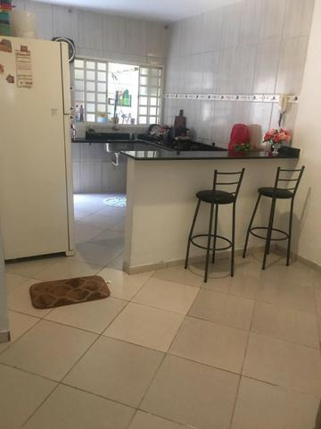 Samuel Pereira oferece: Casa 4 quartos Sobradinho Setor de Mansões Área de lazer - Foto 7