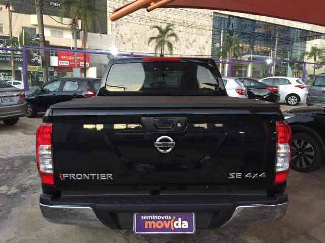 Nissan Frontier + ( Brinde SOMENTE com Vendedor WELTON ) Leia o Anúcio - Foto 15