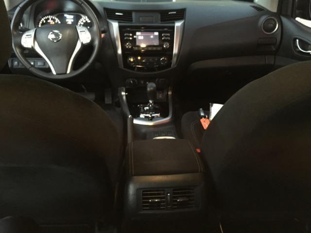 Nissan Frontier + ( Brinde SOMENTE com Vendedor WELTON ) Leia o Anúcio - Foto 4