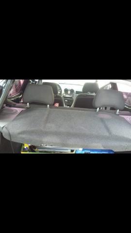 Ford Ka 2009 extra vendo/troco. * - Foto 8