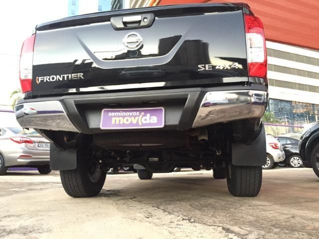Nissan Frontier + ( Brinde SOMENTE com Vendedor WELTON ) Leia o Anúcio - Foto 9