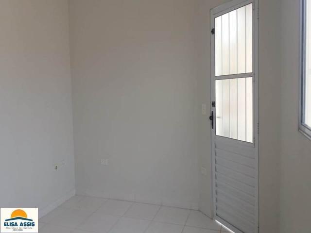 Casa 02 dormitórios Mongaguá - Foto 4