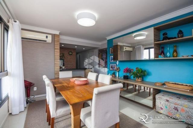 Apartamento à venda com 3 dormitórios em Boa vista, Porto alegre cod:9929518 - Foto 4