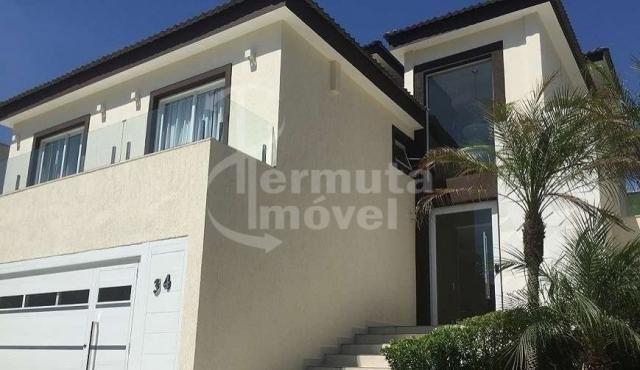 Casa em Condomínio Alphaville Residencial Plus para Locação, com 417m², 2 andares 4 suítes - Foto 3
