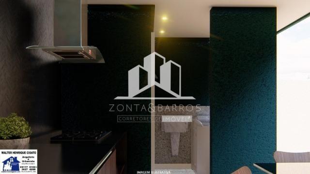 Casa à venda com 3 dormitórios em Green field, Fazenda rio grande cod:SB00022 - Foto 15