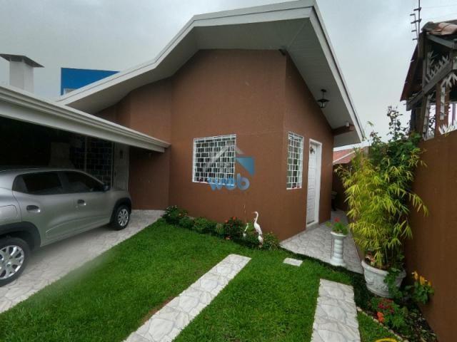 Casa com 03 quartos em excelente estado de conservação no Uberaba - Foto 9