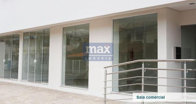 Escritório à venda em Centro, Balneário camboriú cod:7972 - Foto 3