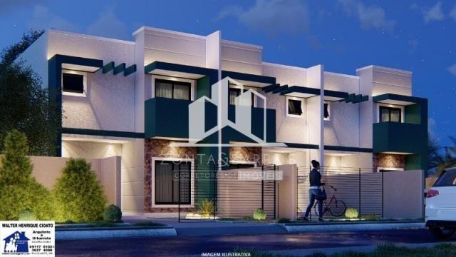 Casa à venda com 3 dormitórios em Green field, Fazenda rio grande cod:SB00022 - Foto 14