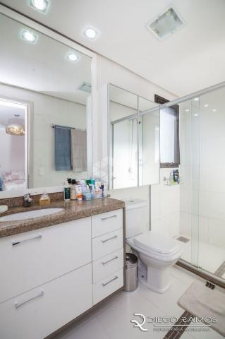 Apartamento à venda com 3 dormitórios em Boa vista, Porto alegre cod:9929518 - Foto 10