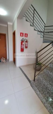 Apartamento para Venda em Campo Grande, Bairro Seminário, 2 dormitórios, 1 banheiro, 1 vag - Foto 11