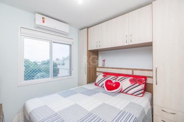 Apartamento à venda com 1 dormitórios em Vila ipiranga, Porto alegre cod:EL56357002 - Foto 12