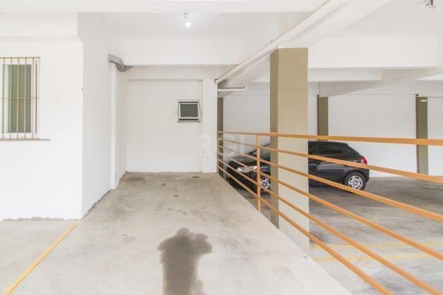 Apartamento à venda com 1 dormitórios em Vila ipiranga, Porto alegre cod:EL56357002 - Foto 13
