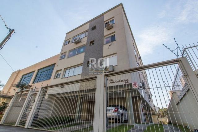 Apartamento à venda com 1 dormitórios em Vila ipiranga, Porto alegre cod:EL56357002 - Foto 14