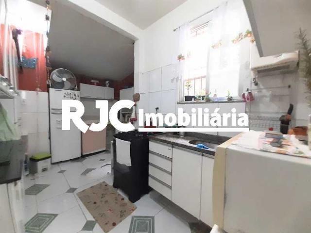 Apartamento à venda com 2 dormitórios em Vila isabel, Rio de janeiro cod:MBAP25115 - Foto 14