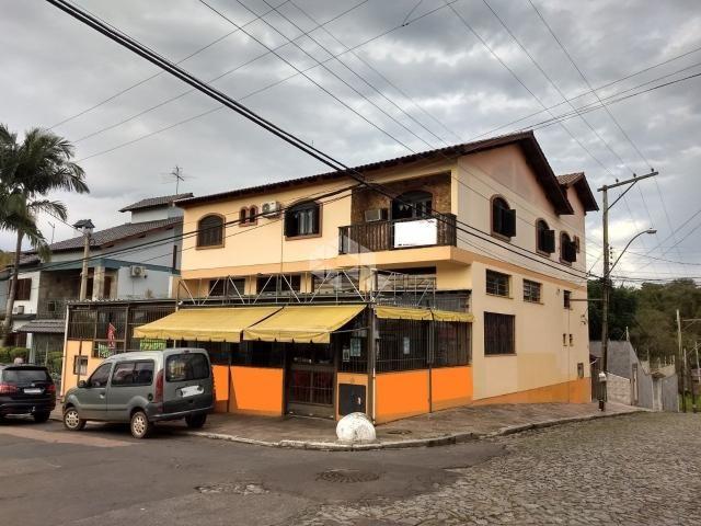 Casa à venda com 5 dormitórios em Jardim sabará, Porto alegre cod:9904080
