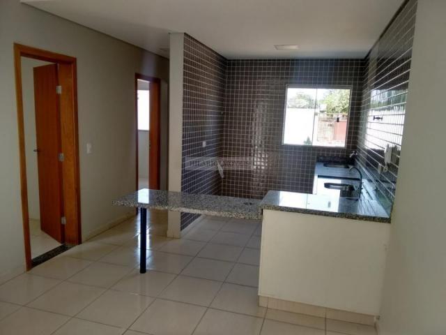 Apartamento para Venda em Campo Grande, Bairro Seminário, 2 dormitórios, 1 banheiro, 1 vag - Foto 4