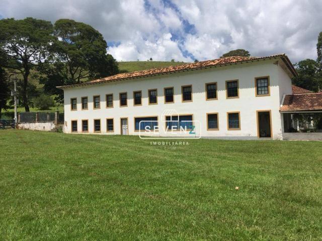 Fazenda em Paraíba do Sul - Santos Antônio da Colônia - Foto 2