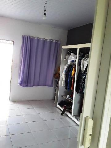 Casa com 3 dormitórios à venda, 200 m² por R$ 300.000,00 - Chácara da Prainha - Aquiraz/CE - Foto 7